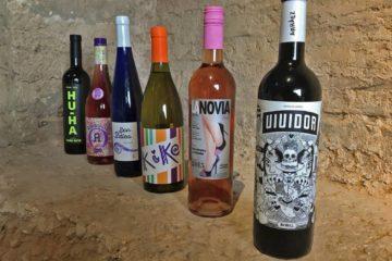Vamos de vinos al Celler de Proava
