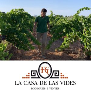 Tour de Vino en el Valle de Albaida (ANULADO)